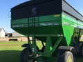 2012 Brent 744 Gravity Wagon