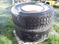 2009 Meyer Tires Wheels / Tires / Track