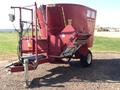 2000 Jay Lor 2350 Feed Wagon