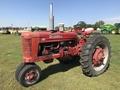 1946 Farmall M Under 40 HP