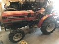 1987 Case IH 235 Tractor