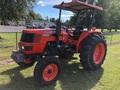 2004 Kubota M4900 Tractor