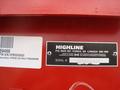 2017 Highline CFR650 200 Bale Processor