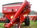 J&M 810 Grain Cart
