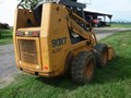 1998 Case 90 XT Skid Steer