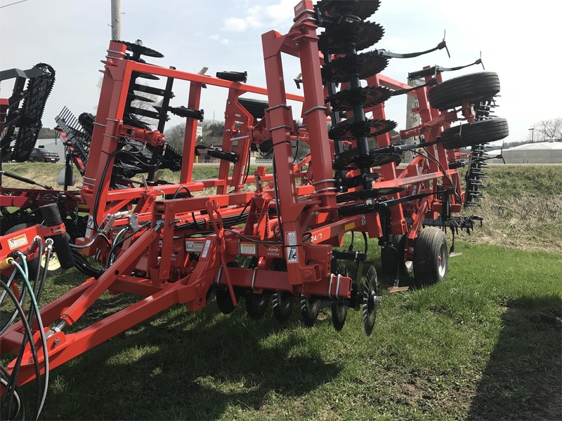 Krause Landsman 6205-21 Soil Finisher