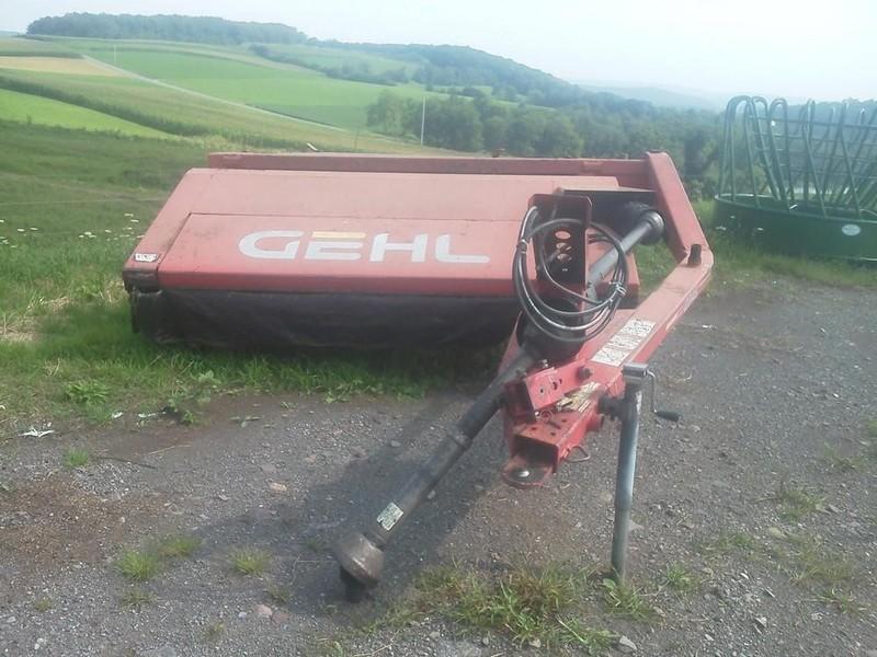Gehl 2345 Mower Conditioner