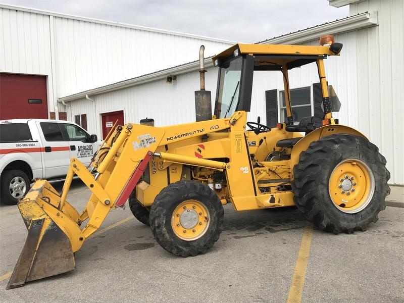 massey ferguson 40e tractor berne in machinery pete rh machinerypete com Massey Ferguson 100 Massey Ferguson 40 Backhoe Specs