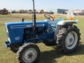 1982 Ford 1900 Tractor