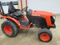 2015 Kubota B2301HSD Under 40 HP