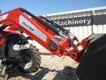 2018 Quicke Q6 Loader and Skid Steer Attachment