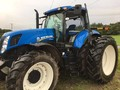 New Holland T7.260 175+ HP