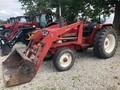 1979 International Harvester 884 Tractor