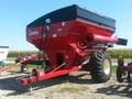 2017 Parker 839 Grain Cart