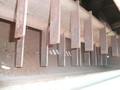 1998 John Deere 9510 Combine