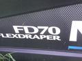 2012 MacDon FD70 Platform