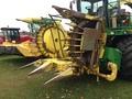 2002 John Deere 676 Forage Harvester Head