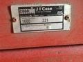 1990 Case IH 1660 Combine