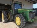 2004 John Deere 8520 175+ HP