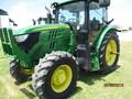 2013 John Deere 6105R 100-174 HP
