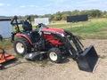 2013 Yanmar 324 Tractor