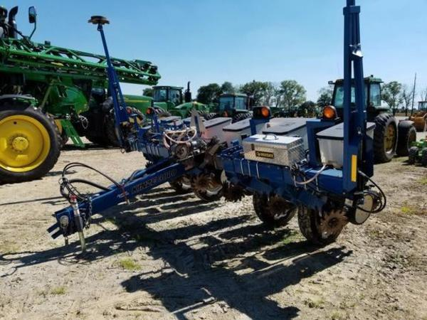 Used Kinze 3000 Planters For Sale Machinery Pete