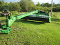 2015 John Deere 956 Mower Conditioner