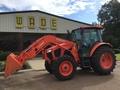 2017 Kubota M5-111 Tractor