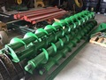2015 John Deere BXE10034 Harvesting Attachment