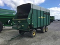 Badger BN950 Forage Wagon
