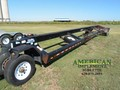 2012 MD Products Stud King MD42 Header Trailer