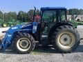 2005 New Holland TN75DA Tractor