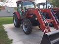 2018 Case IH Farmall 75C Tractor