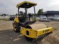 2015 Bomag BW145DH Compacting and Paving