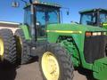 1997 John Deere 8400 Tractor