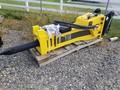2016 Atlas Copco HB2500 Backhoe and Excavator Attachment