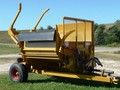 2018 Haybuster 2660 Bale Processor