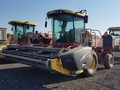 2006 New Holland HW325 Self-Propelled Windrowers and Swather