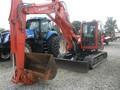 Kubota KX080-3 Excavators and Mini Excavator
