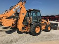 2014 Case 590SN Backhoe