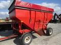EZ-Flow 275 Gravity Wagon
