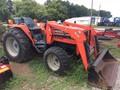 2002 AGCO ST35X Tractor