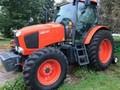 2017 Kubota M6-141 Tractor