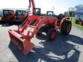 2007 Kubota L3240HST Tractor