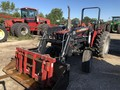 Case IH 495 Tractor