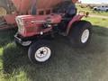 Yanmar YM226D Tractor
