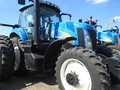 2011 New Holland T8010 Tractor
