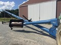 Brandt 1070 Augers and Conveyor