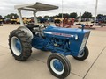 1970 Ford 2000 Tractor