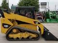 2012 Caterpillar 259B3 Skid Steer